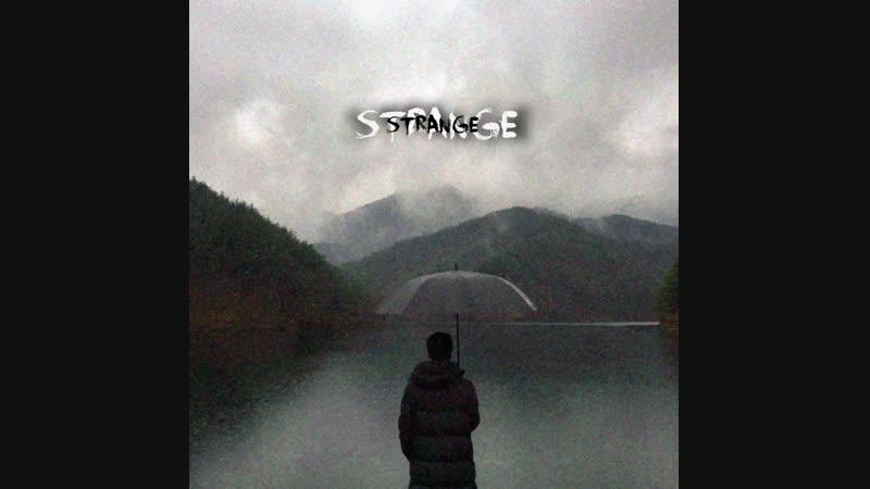 Tripp - Strange[White punk]