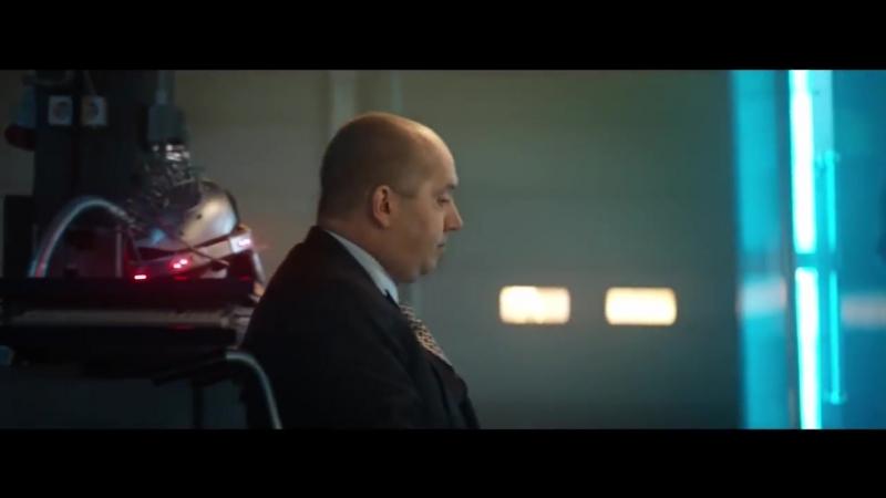 Только не они — Тизер-трейлер (2018)