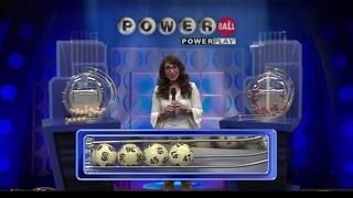 Powerball 20190313