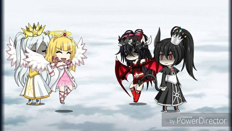 Devils Don't Fly (GMV)