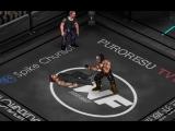 SWF The End (Xipe-Totec vs John Brandon)