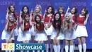 LOONA(이달의 소녀) 'Hi High' Showcase -Photo Time- (하이 하이, , 플러스 플러스)