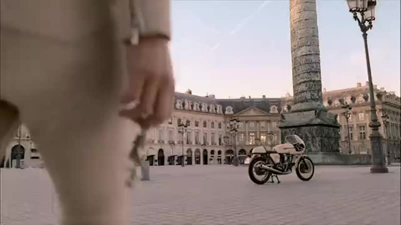 V духов Chanel Coco Mademoiselle от Киры Найтли бля mp4