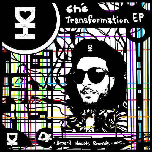 Che альбом Transformation