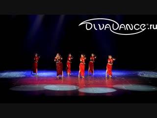 Лола танец живота танцевальная студия Диваданс