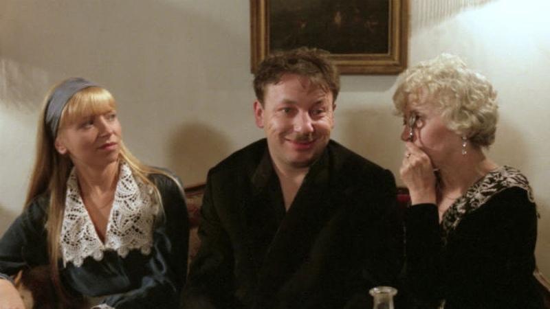 Antoni Slonimski - Rodzina (1995)