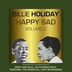 Billie Holiday альбом Happy Sad, Vol. 2