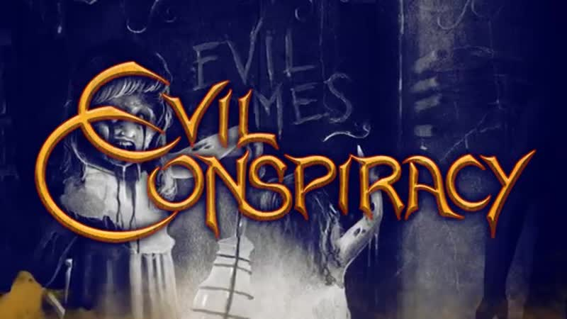 Evil Conspiracy - Golgotha (Lyrics)