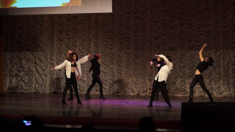 Taemin (Move) - Ёсоб ENTERTAINMENT (Тогучи 2018)