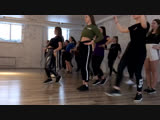 Dance studio 108 || VOGUE || Открытое занятие с Алишером Амановым