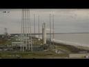 November 12 2017 Launch of Asgardia 1 Into Orbit