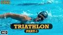 Triathlon: Part 1 - Student Of The Year | Sidharth Malhotra, Alia Bhatt Varun Dhawan