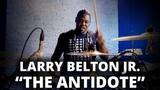 Meinl Cymbals - Larry Belton Jr. -