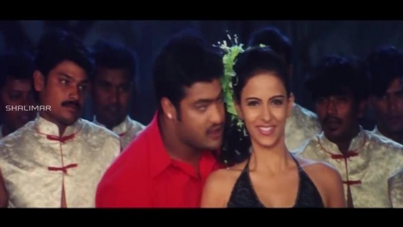 Entha Chinna Muddu Full Video Song __ Naaga Movie __ Jr NTR, Sada