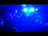 My Guardian Devil - Rock n Roll Cherry, Action club. СПб 13.10.2018г