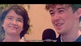 Interview de Toby MacDonald, Alex Lawther, et Pauline