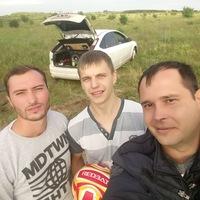 Анкета Олег Воронин