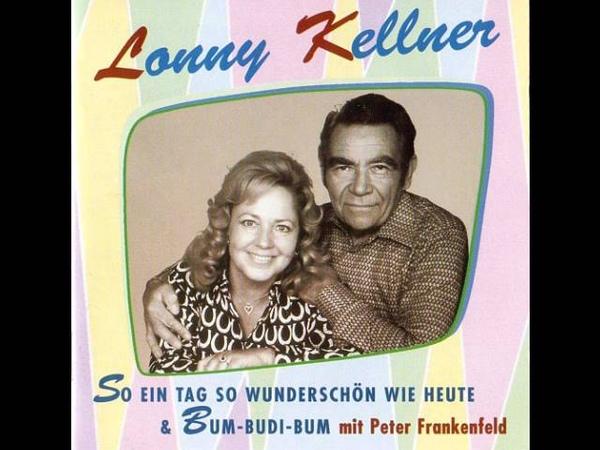 Lonny Kellner - Du, du, du (You - You - You)