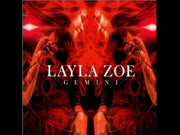 Layla Zoe - Are You Still Alive Inside