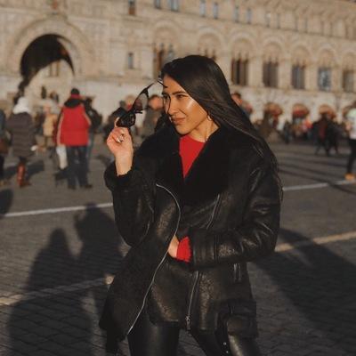 Аделия Гафарова
