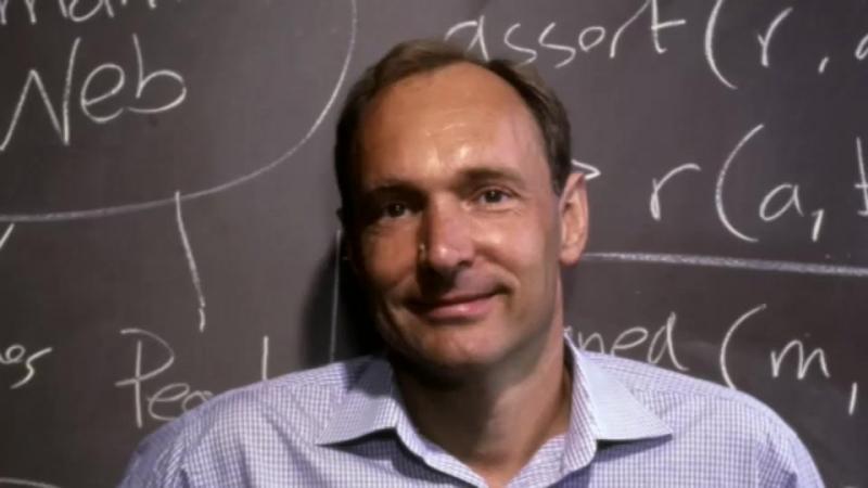 Unit 9. Tim Berners-Lee