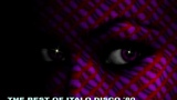 DISCO D'ORO ITALO DANCE '80 ORIGINAL DISCO MIX DJ HOKKAIDO