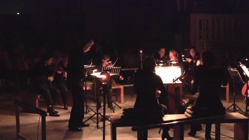 988 J. S. Bach - Goldberg-Variationen, BWV 988 - Domestica Rotterdam [Wim Steinmann]
