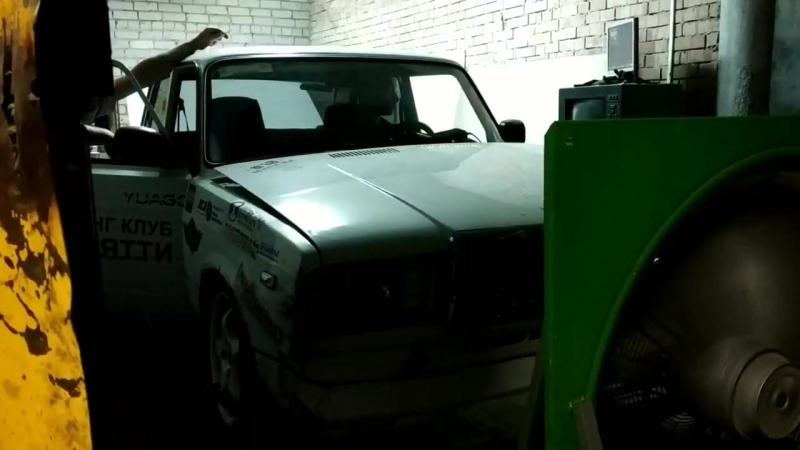 Олег 2107 8кл 135лс