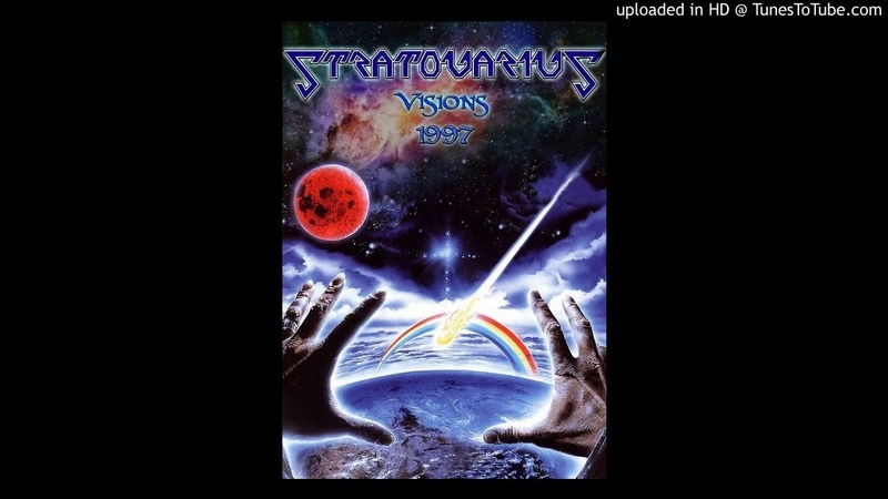 Stratovarius-Visions (Southern Cross)