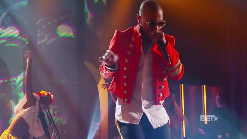 T.I Performs Wraith With Yo Gotti And Jefe