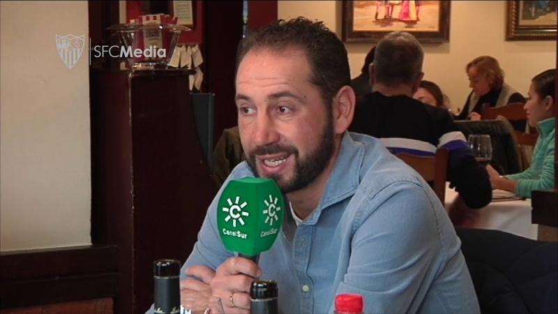 Pablo Machín El gen ganador del equipo se ve en el vestuario tras cada victoria