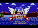 Sonic Bosses Marathon 1 -Sonic the Hedgehog - All Bosses(Genesis(Android)and Master System)