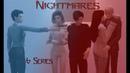 6 серия The sims 4 Nightmares (С озвучкой)