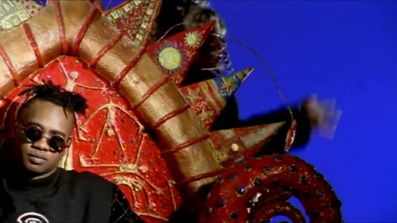 Cappella U Got 2 Let The Music Mars Plastic Mix 1993 Релиз группы vk.com/club79651236