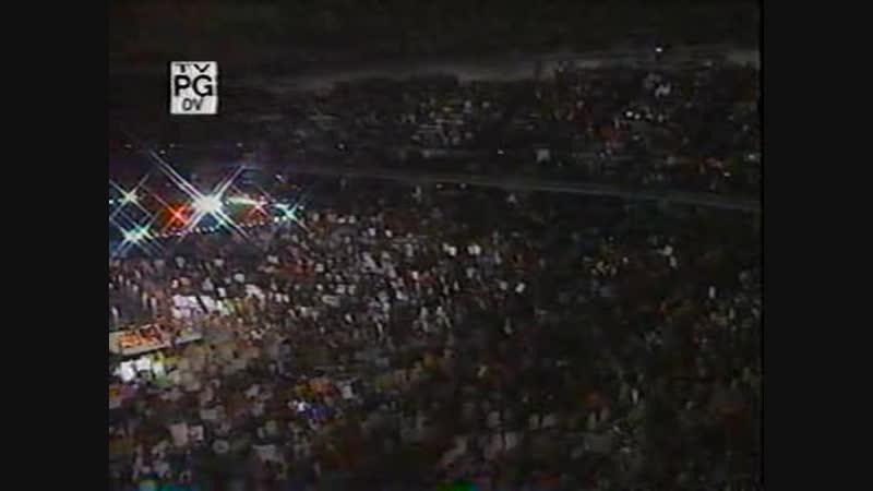 WCW Monday Nitro 14-9-98