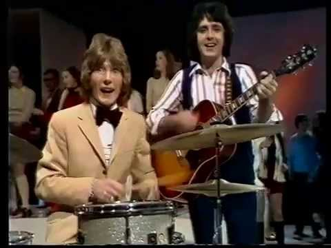 Marmalade - Ob La Di Ob La Da - Pop Goes The Sixties - Wednesday 31 December 1969