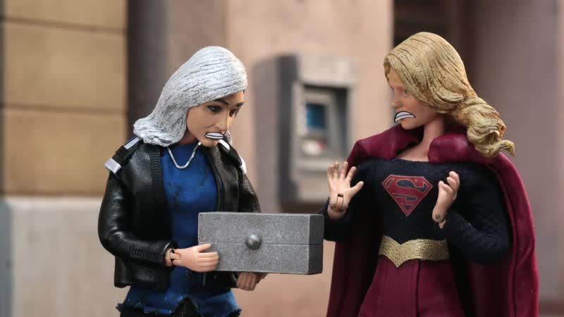 Robot Chicken S09E10   Supergirl