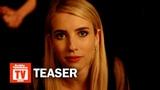 American Horror Story Apocalypse Season 8 Teaser 'The Return' Rotten Tomatoes TV