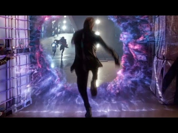 Did you know that there is a full body teleportation system patent