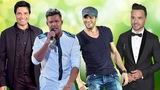 Latino Romantico Hits Mix Chayanne, Ricky Martin, Enrique Iglesilas, Luis Fonsi