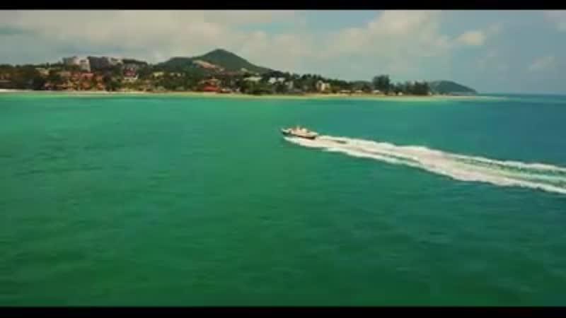 Краси острів Самуї з квадрокоптера 😃❤👍