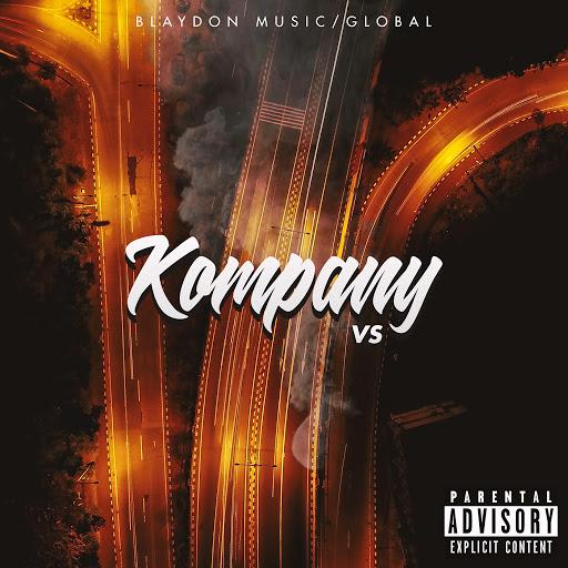 VS альбом Kompany