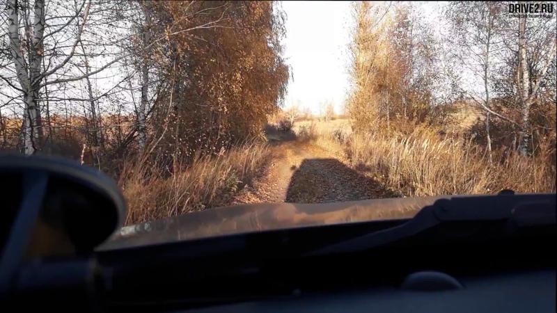 Осенняя прогулка. Осенний фотосет. Lifan X60. Для Drive2.ru