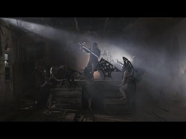 DARK MIRROR OV TRAGEDY - I Am The Lord Ov Shadows