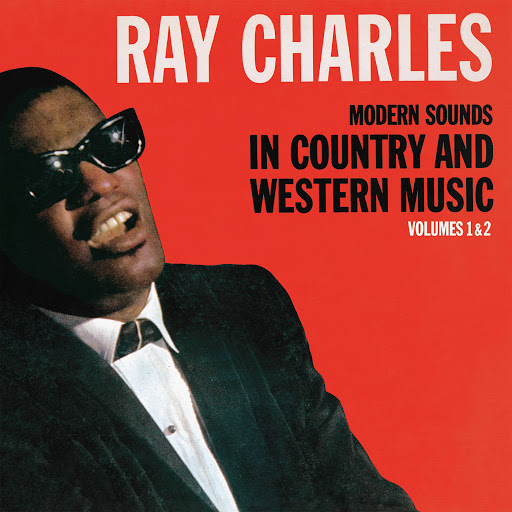 Ray Charles альбом Modern Sounds in Country and Western Music, Vols 1 & 2