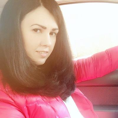 Марина Гурова