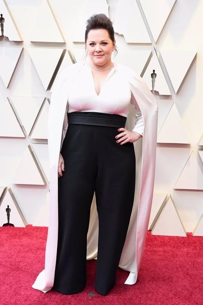 Оскар 2019  Звёзды на красной дорожке