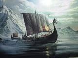 Америку открыл не Колумб, а пращуры русичей 23 тысячи лет назад и продали ли Аляску на самом деле.