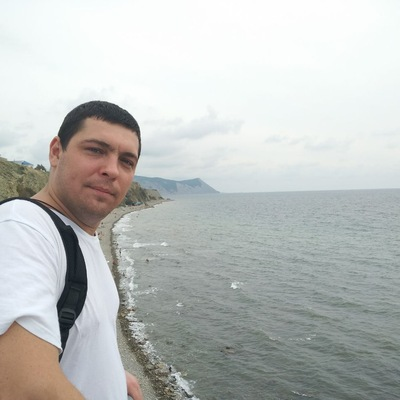 Антон Сето