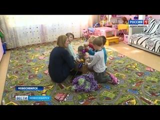 Жительница Новосибирска передала в приют коллекцию ёлочных игрушек